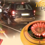 Twister-Lights® Die neue Generation - Optische Signalisierungs Systeme