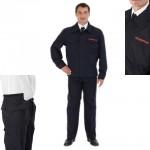 Feuerwehrbekleidung NRW Blouson Jacke Bundhose
