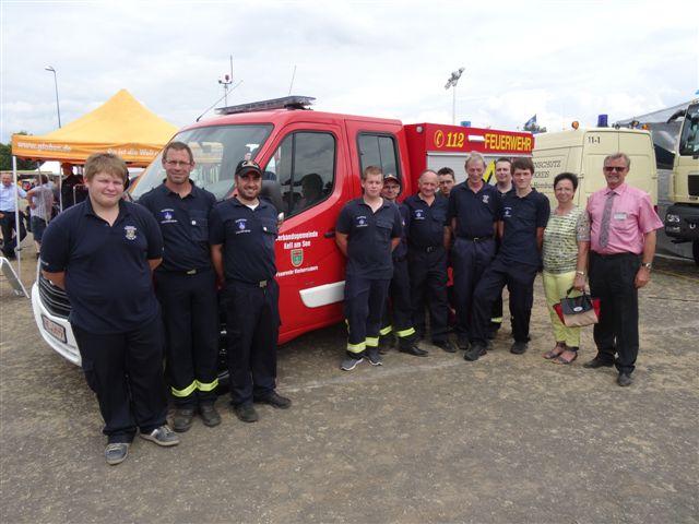 Feuerwehr Vierherrenborn